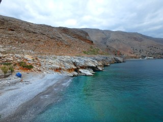hiking in south Crete 3981