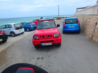 jeep excursion on crete greece 2603