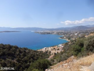 Elounda apartments and excursions on Crete