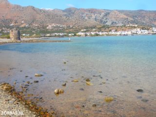 Elounda apartments and excursions on Crete Greece