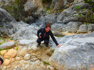 gorge-walking-in-crete-anopoli