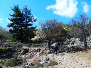 hiking-week-crete-with-GPS