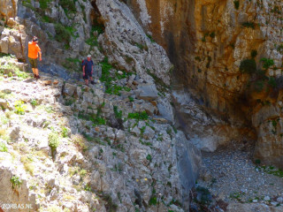 Hiking-holidays-possibilities-in-greece