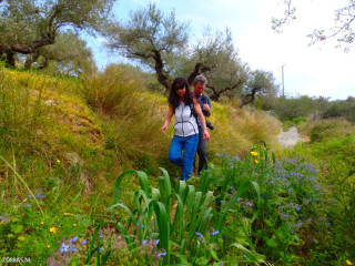 active-holidays-with-hiking-crete