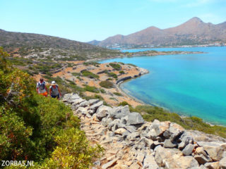 walking-Elounda-Crete